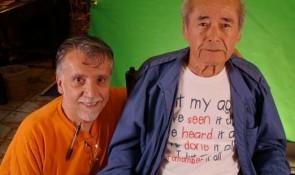 Whitewashed Adobe Interviews WWII Veteran Fred Ramirez